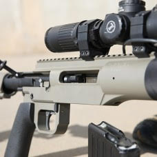Gallery image titled Rifle